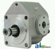 New Ford Compact Tractor Hydraulic Pump SBA340450240 Fits: 1700 1900
