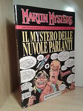 Martin Mystere - Il mystero delle nuvole parlanti