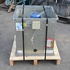 Fantech PCD456DD 0.37KW 3~ phase HVAC duct fan ADELAIDE