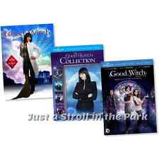 The Good Witch Movie & TV Series Collection + Complete Season 1 Box / DVD Set(s)