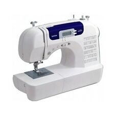 Sewing Machine Heavy Duty Computerized Industrial Stitch Quilting Embroidery New