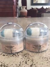 Physicians Formula Mineral Wear Loose Face Powder Natural Beige Talc Free,X2