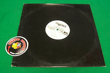Too Much Trouble Too Much Weight Rap LP SAMPLER Triple Beam SPRO-12741 Piranha