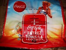 SAC SHOPPING COLLECTOR COCA COLA ANNEE 50