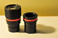 CANON??  LENS MR102mm 1:8.8   and MR14-148mm 1:12.7-13.4  made in Japan