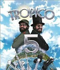 TROPICO 5 Digital Download Game [PC] [Steam Key] [Region Free]