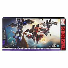 Transformers Platinum Edition Seeker Squadron 3 Pack NEW!!
