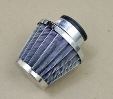 48mm Air Filter Cleaner Honda Kawasaki Yamaha Motorcycle Pit Bike ATV Scooter