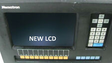 Upgrade 12 inch CRT for Nematron IWS 2513 to new LCD monitor  can ship overnight