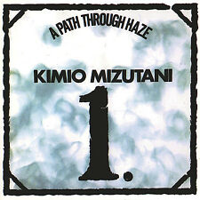 "Kimio Mizutani: ""A Path Through Haze""  (CD)"