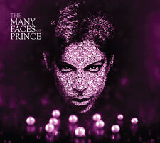 Various Artists - Many Faces Of Prince / Various [New CD] UK - Import