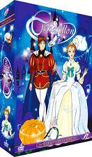 ★ Cendrillon ★ Intégrale de la série TV - Coffret 5 DVD