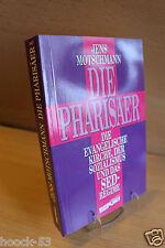 Motschmann: Die Pharisäer, Die englische Kirche, der Sozialismus und das SED-Reg
