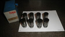 8Quality US Made NOS TRW#VL58 Hyd.Valve Lifters AMC/Jeep 232,258,304,343,360,401