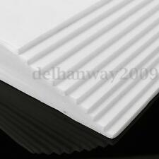 10 Pack A3 White Foam Board 5mm Thick Sign Making Display Paper Coated Modelling