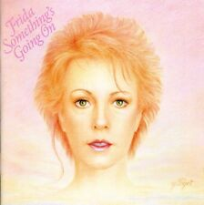 Something's Going On - Frida (2005, CD NUEVO)