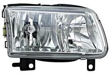 Headlight Front Lamp Right Fits VW Polo Hatchback 1999-2001