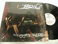 Outta Here [Single] [12 inch Vinyl Disc] by KRS-One (Vinyl, Sep-1993, Legacy ...