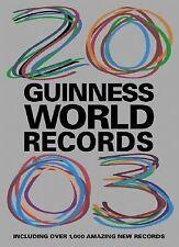 Guinness World Records (2003)