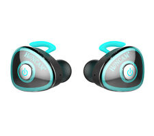 True Wireless Bluetooth Headset Stereo Twins Earbuds For Samsung iPhone HTC