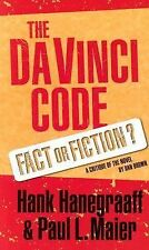NEW - The Da Vinci Code: Fact or Fiction?