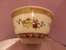 FAB Vintage Porcelana China muchos artículos peces, jarrones & Pasteles Tazón De Alto Diseño