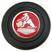 HOLDEN EMBLEM OBA SPORTS STEERING WHEEL REPLACEMENT HORN BUTTON