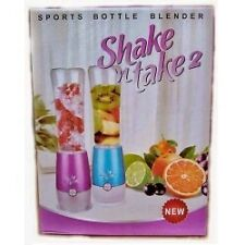 Shake N Take 2 New (2 Bottle)