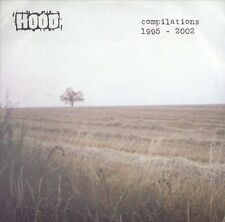 Compilations 1995-2002 by Hood (CD, Mar-2010, Misplaced)