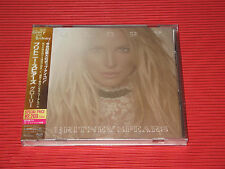 2016 BRITNEY SPEARS GLORY with Bonus Track  JAPAN CD