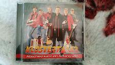 KLostertaler - Abschied kann ein Anfang sein, CD, 16 Titel