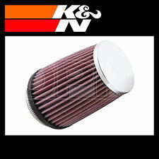 K&N RC-2600 Air Filter - Universal Chrome Filter - K and N Part
