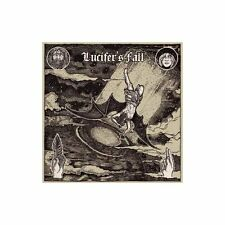 LUCIFER'S FALL - Same (NEW*AUS DOOM METAL*R.BIZARRE*ST.VITUS*SOLSTICE)