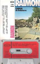 RAIMON  CAMPUS DE BELLATERRA   DIFICIL CASSETTE    1975 MOVIEPLAY