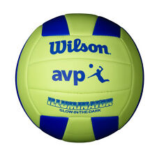 WILSON GLOW IN THE DARK  VOLLEYBALL OFFICIAL SIZE AND WEIGHT , BEST SELLER