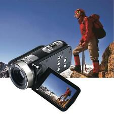 Full HD 1080P 24MP Digital Video Camcorder Camera DV HDMI 3'' TFT LCD 16X ZOOM