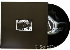 MANSIONS New Best Friends Vinyl LP (Black With White Haze  /250) Dig Up The Dead