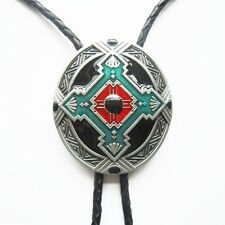 BRAND NEW NATIVE INDIAN RODEO WESTERN COWBOY BOLO TIE