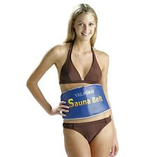 Velform Sauna Belt - Weight Loss - Ships from the US - New