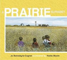 A Prairie Alphabet ABC Our Country