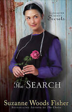 The Search: A Novel: Volume 3 (Lancaster County Secrets),ACCEPTABLE Book
