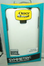 New Otterbox Symmetry Series Hard Cover Case for Samsung Galaxy Note 4 - Glacier