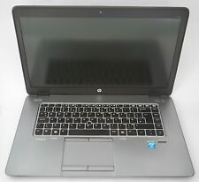 "HP EliteBook 850 G2 15.6"" Core i7-5500U 16GB 256GB SSD FHD R7 M260X Win 10 Pro"