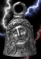CROWN OF THORNS Guardian® Bell Motorcycle - Harley Accessory HD Gremlin JESUS