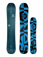 Jones Solution Splitboard 164,  NEU