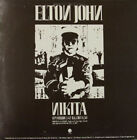 Elton John, Nikita, NEW/MINT RARE US promo 12 inch vinyl single