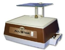 Glastar G8 All Star Glass Grinder - Stained Glass Supplies