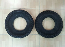 YAMAHA CHAPPY LB50 LB80 NEW DURO TYRES 4.00.8 TIRES MONKEYBIKE dot 4315