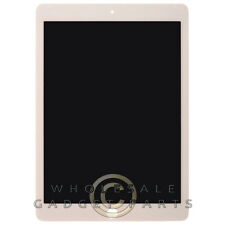 LCD Digitizer Assembly for Apple iPad Air 2 White Front Glass Touch Screen