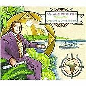 DAVID RODIGAN - Real Authentic Reggae, Vol. 2  New and Sealed